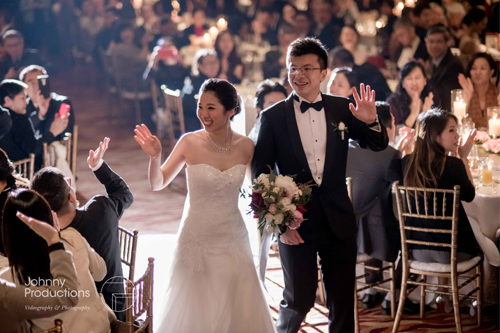 CHANTEL and JAMES HK wedding day Grand Haytt Hong Kong - 11